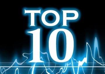 My Top 10 List