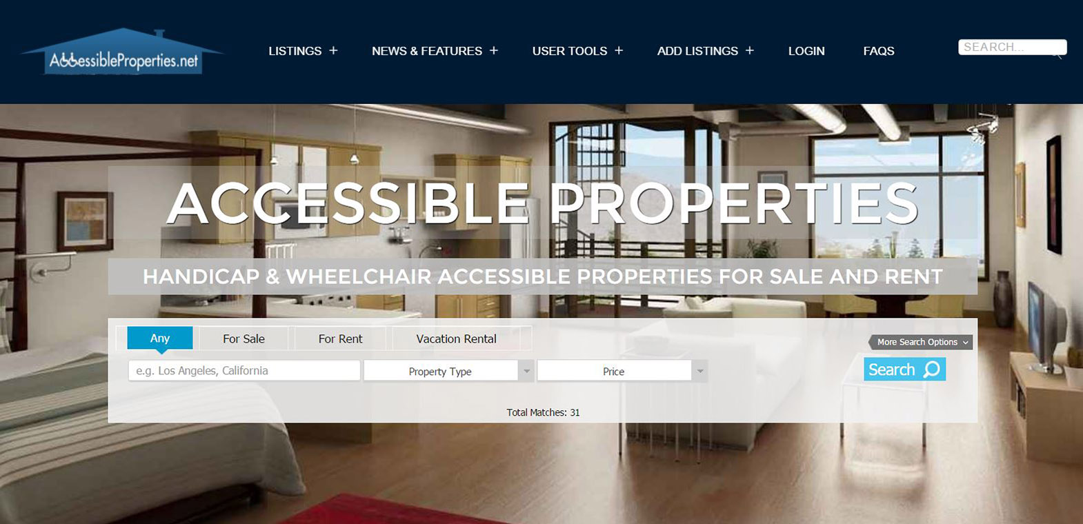 AccessibleProperties